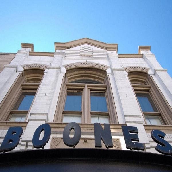 Boones Bar