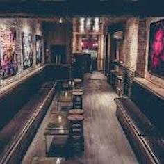 Mercy Bar
