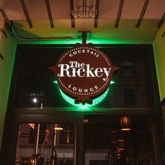 The Rickey at Dream Midtown Hotel