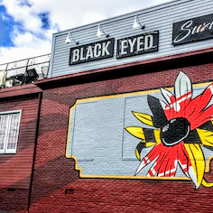 Black Eyed Suzie's