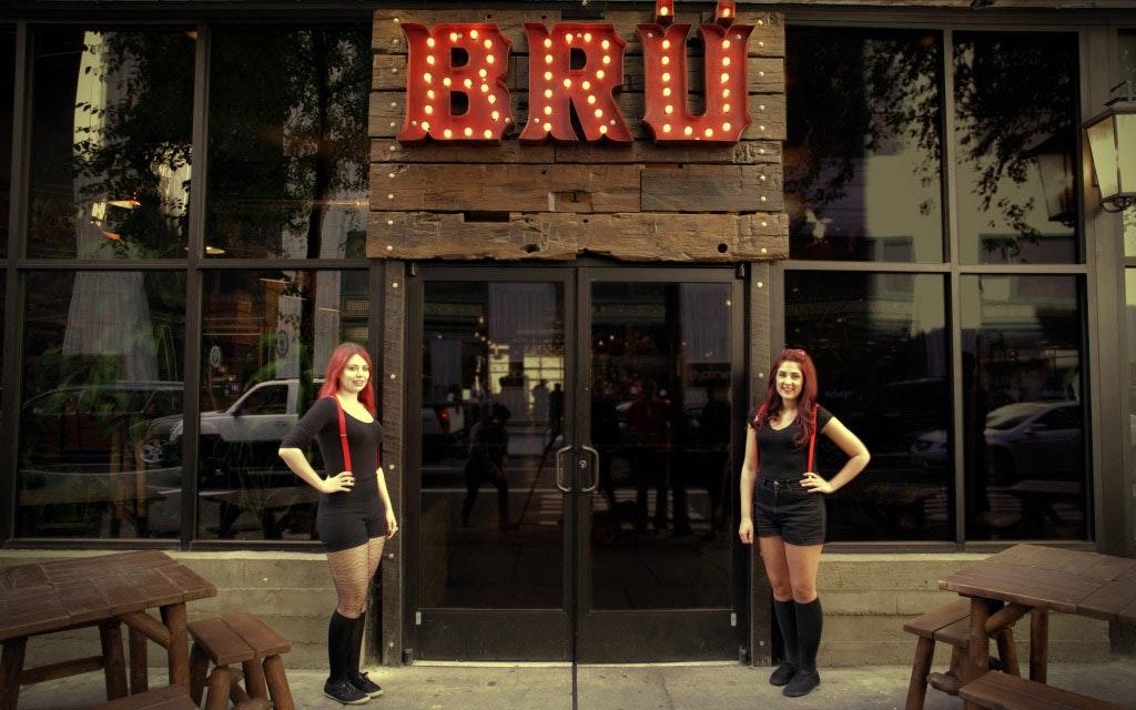 Bru Craft & Wurst Philadelphia NYE