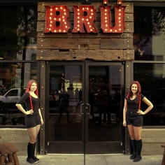 Bru Craft & Wurst