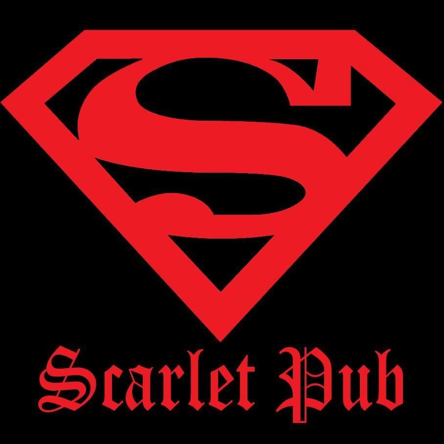 Scarlet Pub