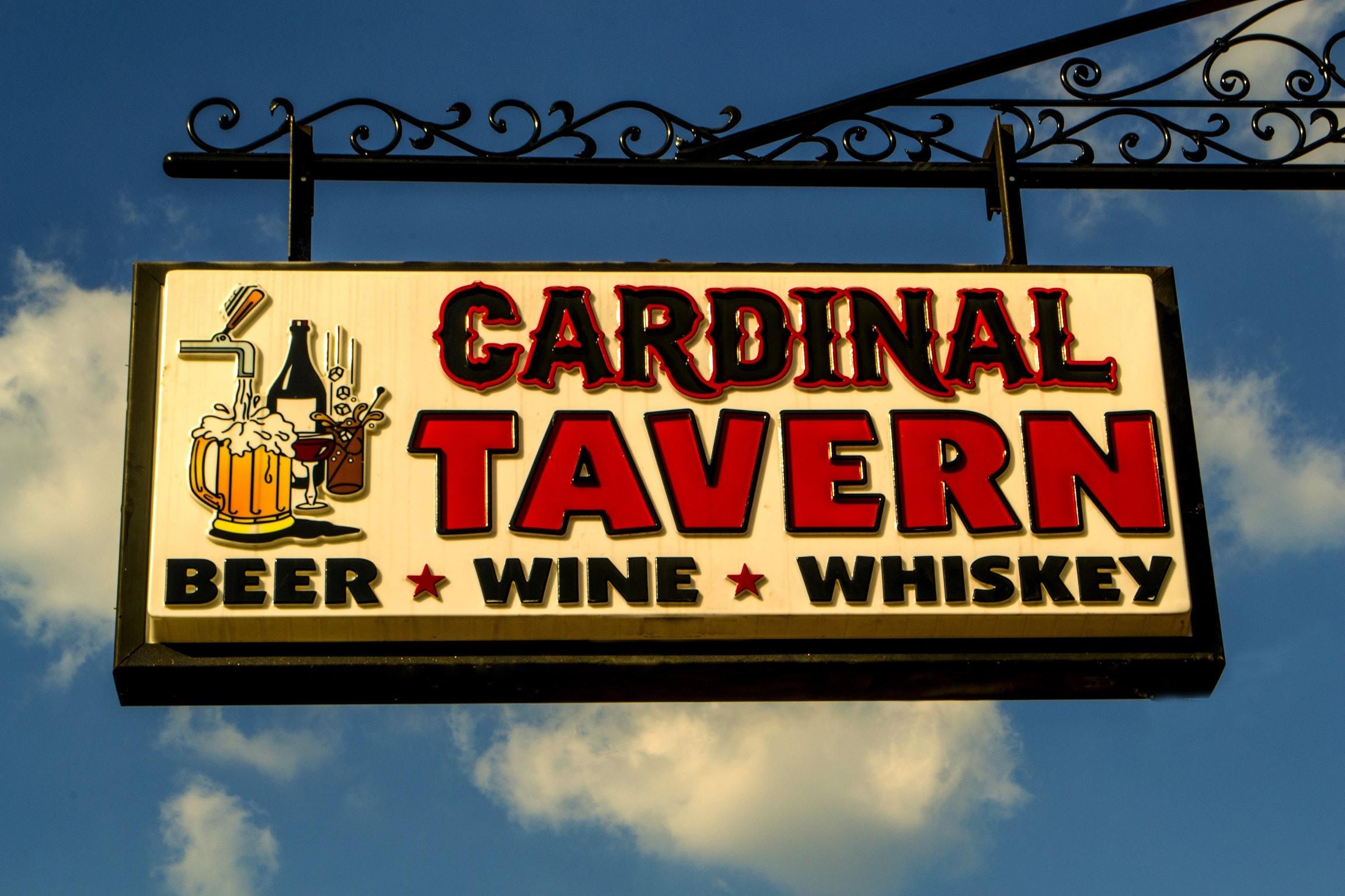 Cardinal Tavern