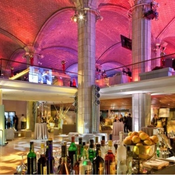 Guastavino S New York City New Years Eve Parties Buy