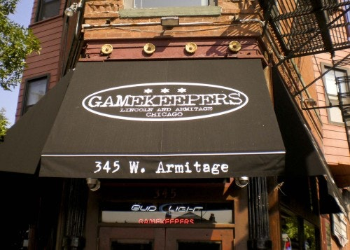 Gamekeepers Tavern & Grill